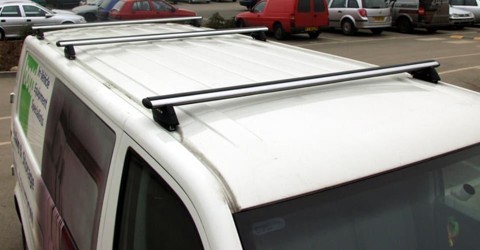 Volkswagen Transporter T5 T6 Roof Racks Krs Australia